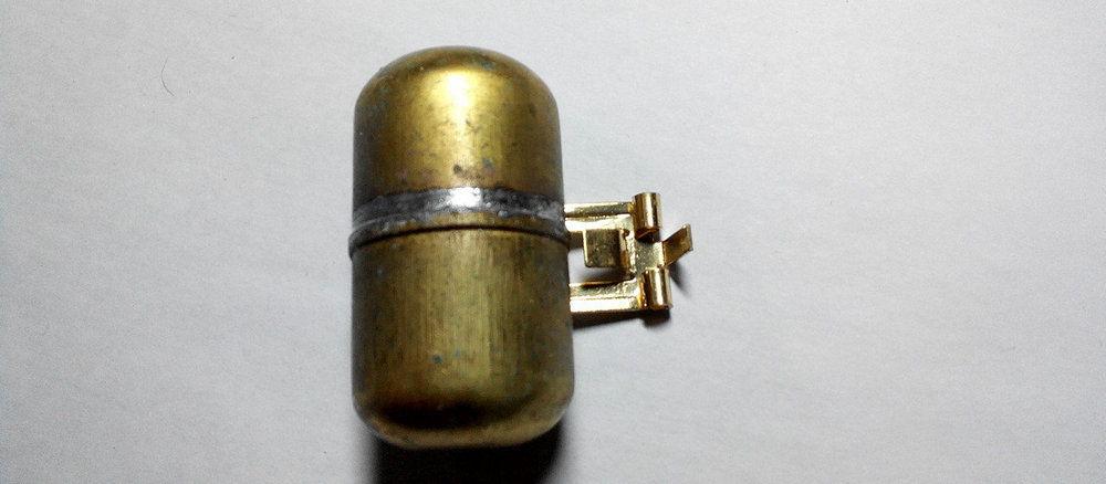 Поплавковая камера карбюратора ВАЗ-2103
