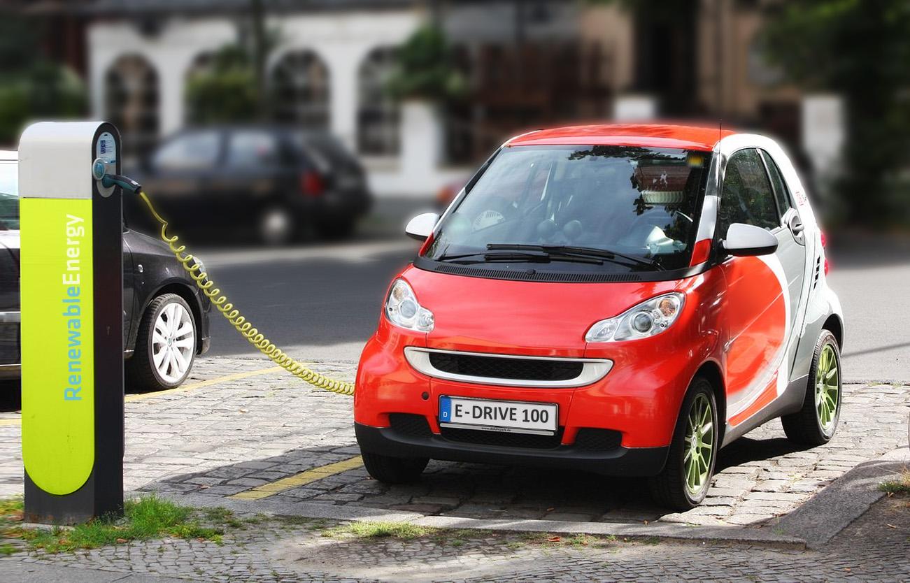 Electromobil