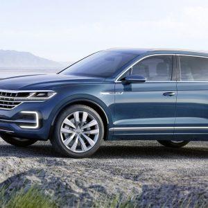 Volkswagen Concept 2018