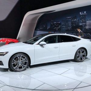Audi A7 Sporback