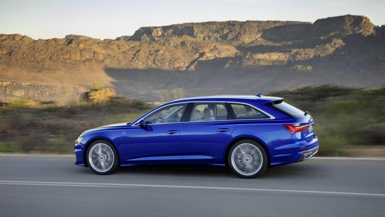 Audi А6 Avant 2019