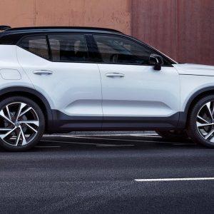 Volvo XC40 2018